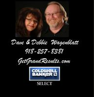 Dave and Debbie Waggenblatt- http://getgrandresults.com/
