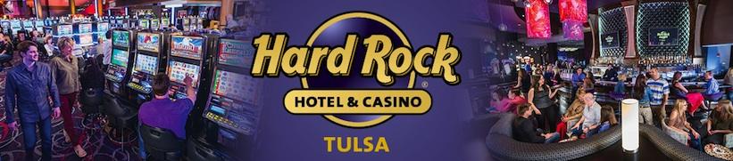 Roulette at hard rock tulsa
