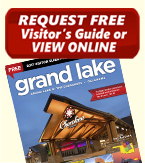 Request Free Visitor's Guide