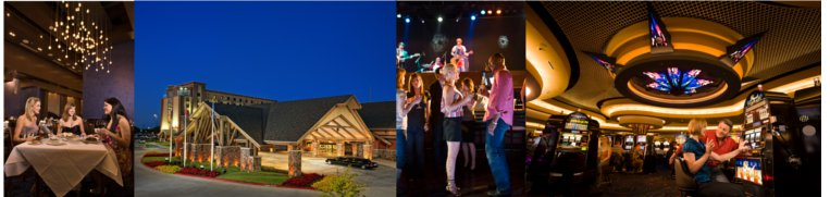 Cherokee Casino Top pic 1 - http://www.cherokeestarrewards.com/casinos/westsiloamsprings/Pages/default.aspx