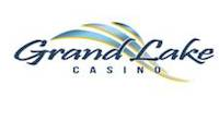 Grand Lake Casino- http://grandlakecasino.com/