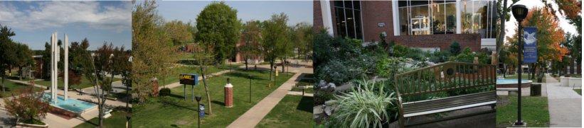 Northeastern Oklahoma A&M College - Grand Lake Association